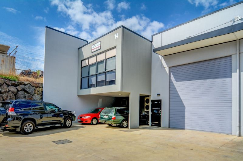 245sqm* TINGALPA OFFICE / WAREHOUSE PRICED TO SELL!