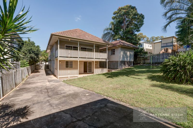 Under Contract! Morningside  Magnificent 1050m2 Double Block!