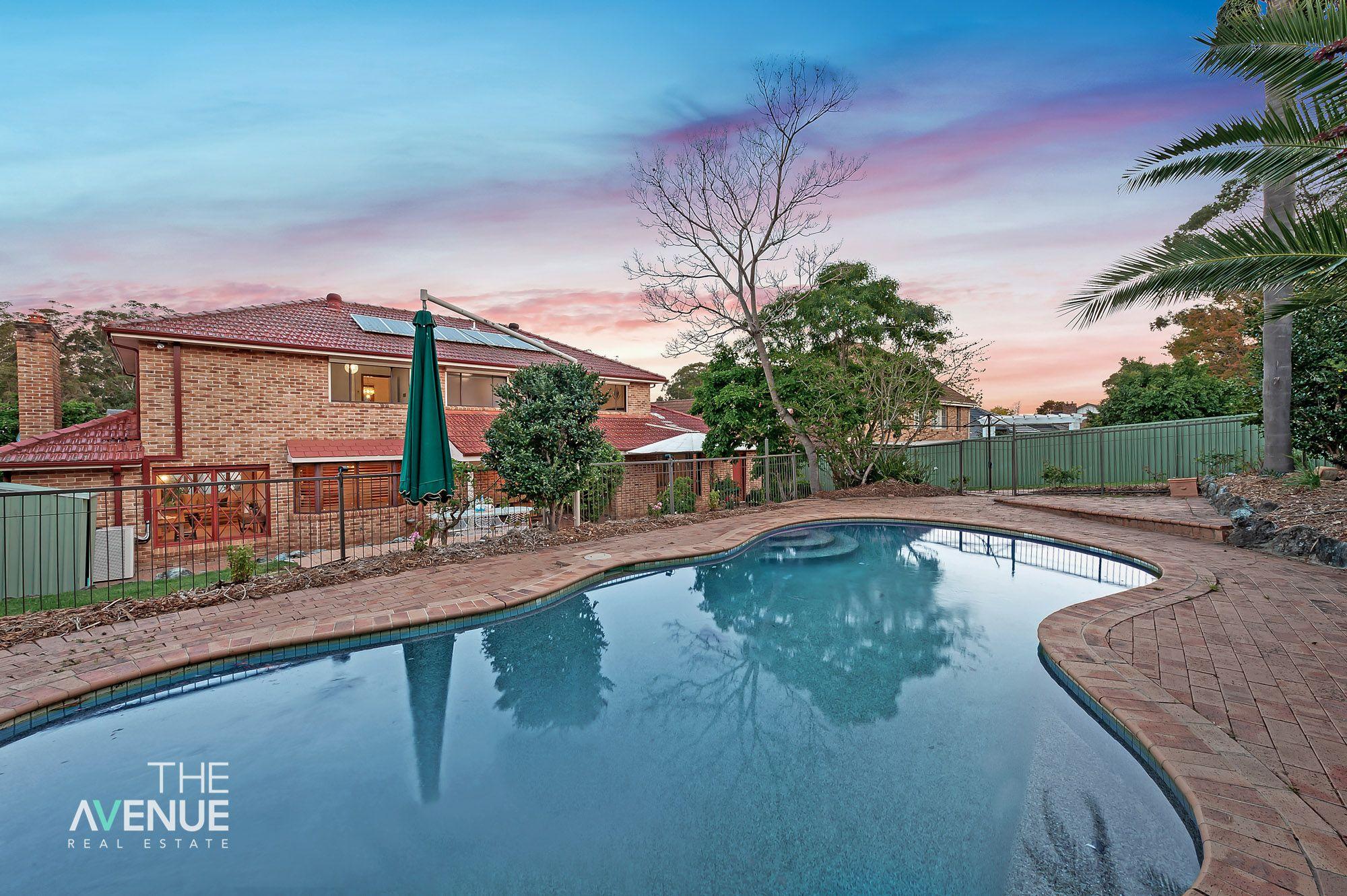 55 Alana Drive, West Pennant Hills NSW 2125