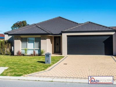Parkside Perfect - New Price   *HOME OPEN SAT NOV 5th  1.00-1.40pm*