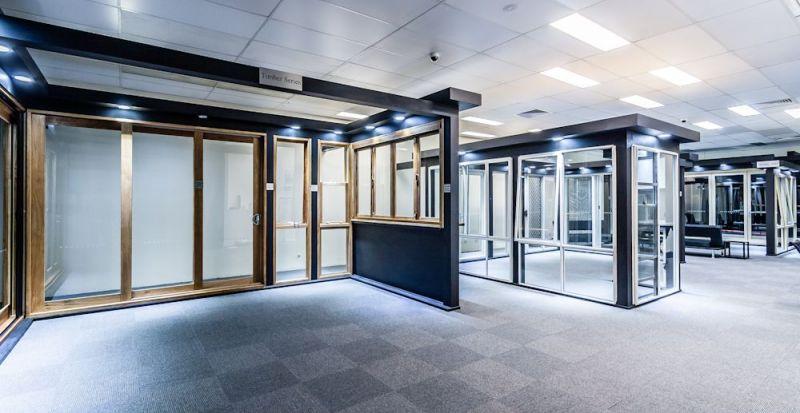 Sydney Windows & Doors Retail Business