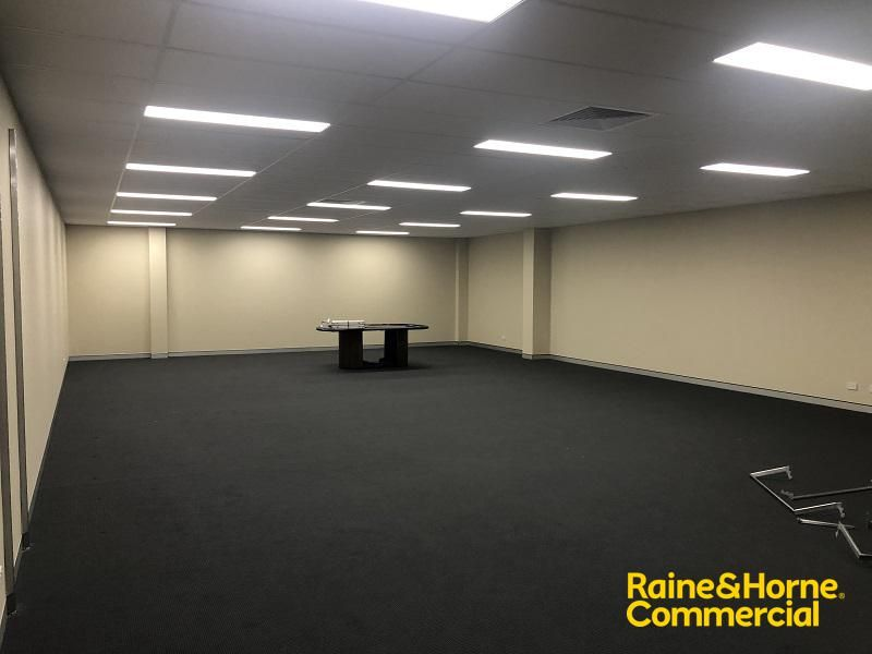 Open Plan Office Space Available For Lease