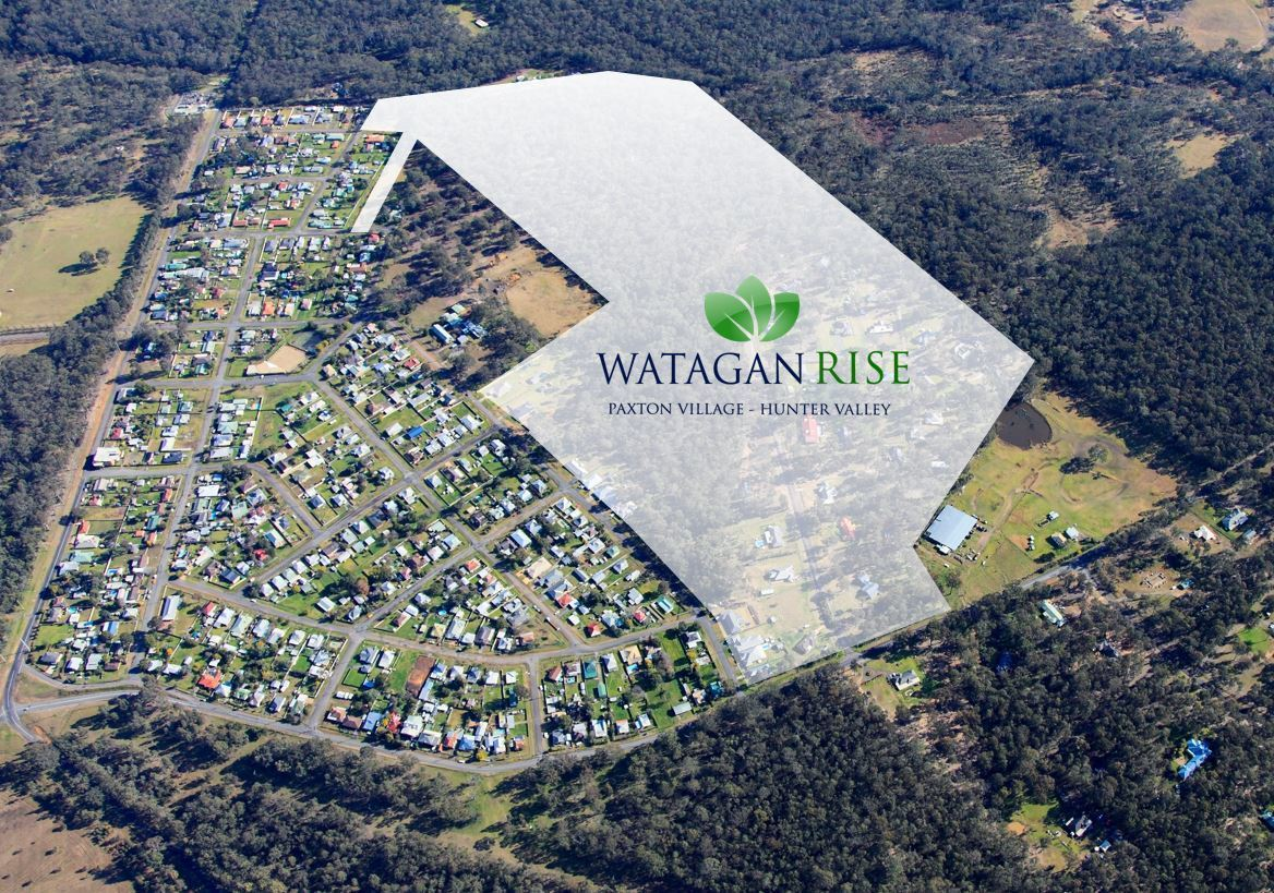 Paxton Lot 511 Proposed Road | Watagan Rise