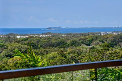 Luxury Living With Ocean Views