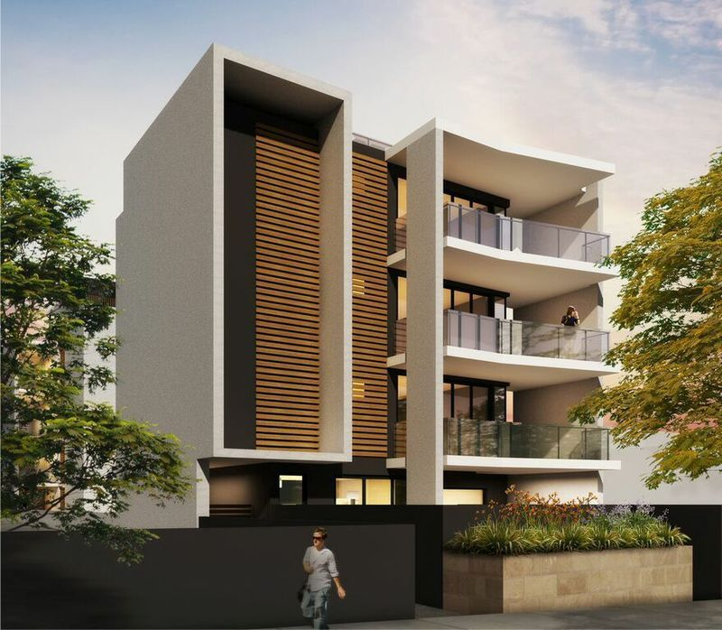 WATER REACH - BRAND NEW APARTMENTS WITH WATER VIEWS IN A STUNNING LOCATION