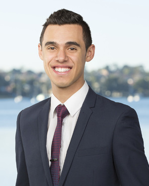 William Angelis Real Estate Agent