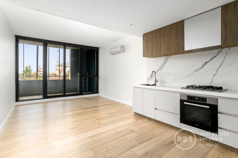 Spacious 2-bedroom, 2 bathroom apartment