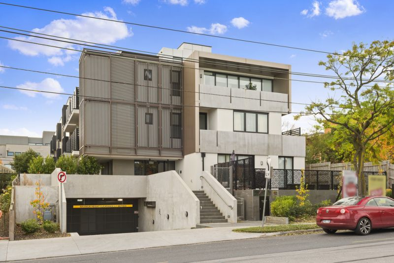 105/17 Riversdale Road, Hawthorn