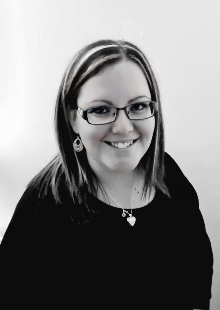 Naomi Hodge - Property Manager