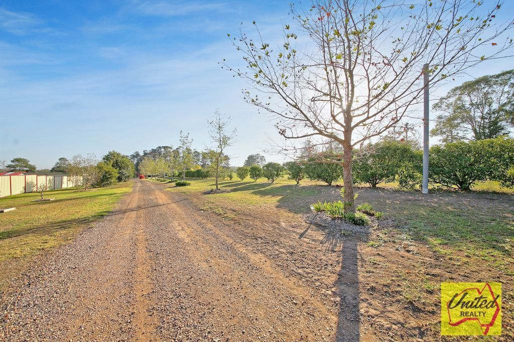 46 Werriberri Road Orangeville 2570