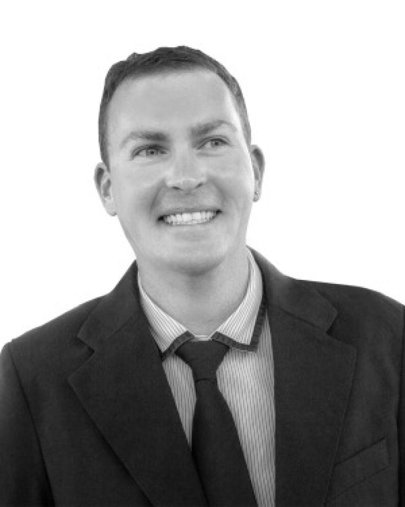 Stephen Cromar Real Estate Agent