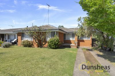 25 Koala Avenue, Ingleburn, NSW