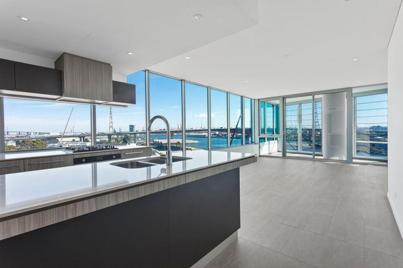 Brand New River Side Luxury