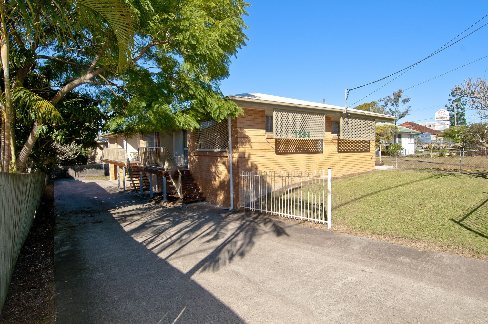 3/1794 Logan Road, Mount Gravatt