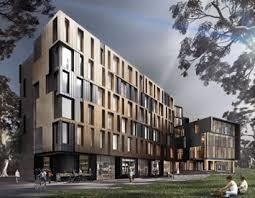 Acquisition Target - Student accommodation existing or raw site up to $20M