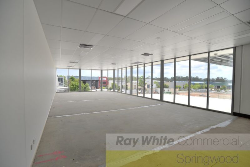Brand New Corporate Facility With Logan Motorway Exposure