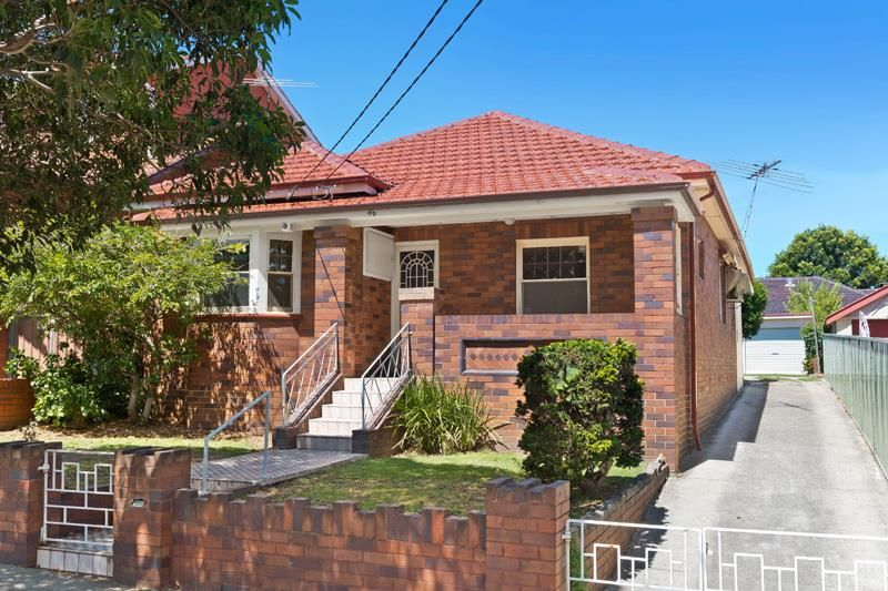 SOLD: Coveted Location, Solid Brick Home Close to Everything!