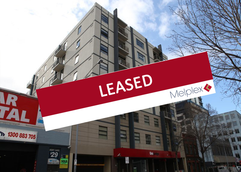 Ideal Student Accommodation in The Heart of Melbourne CBD