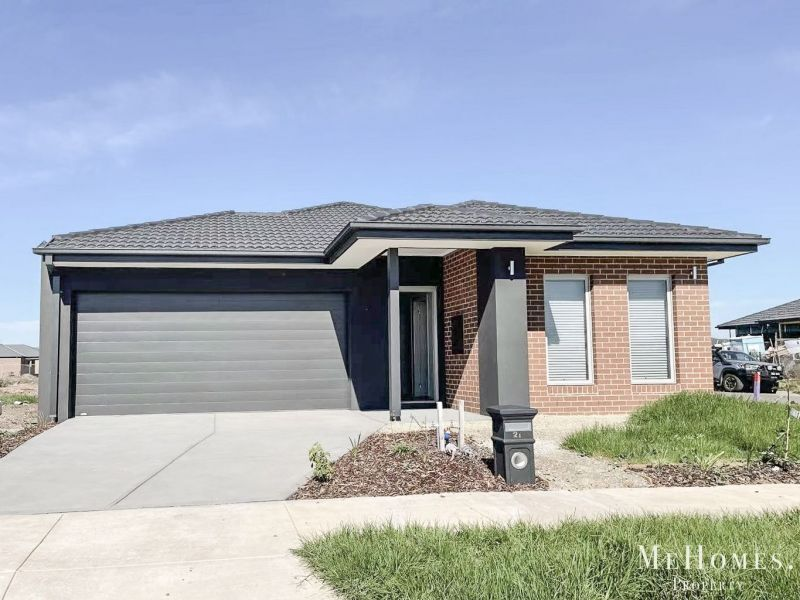 For Rent By Owner:: Tarneit, VIC 3029