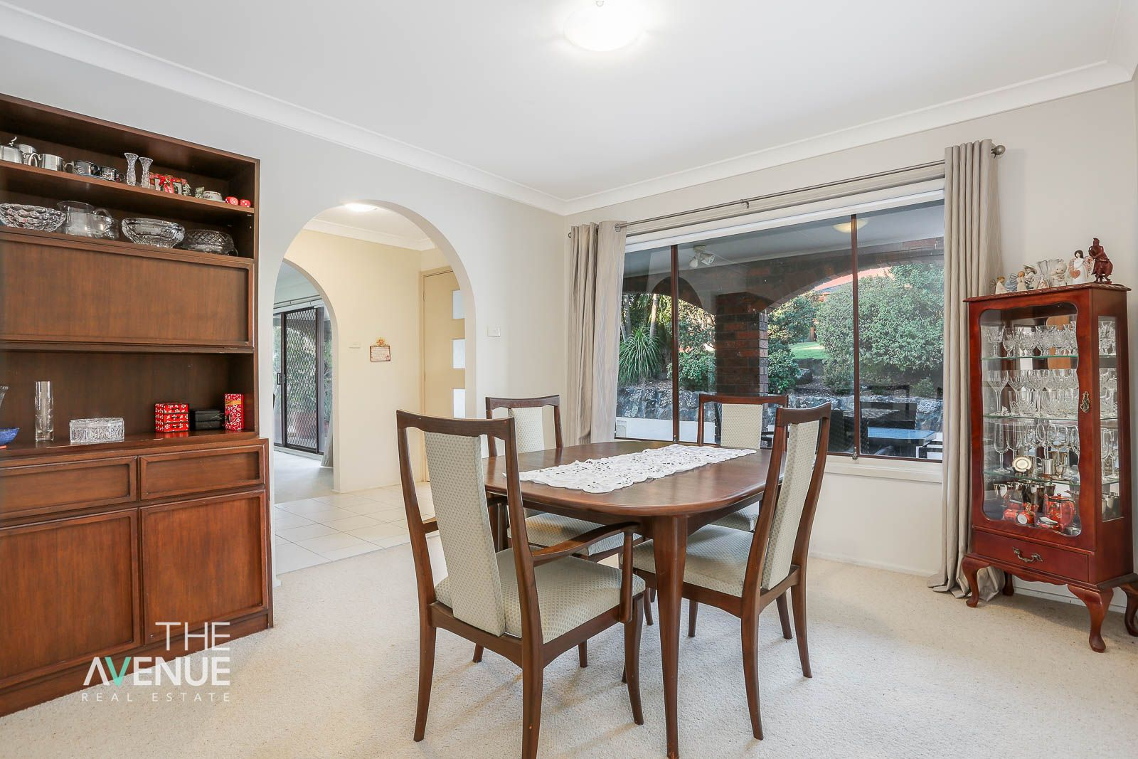 18 Patterson Avenue, Kellyville NSW 2155
