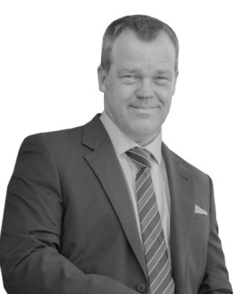 Andrew Colley Real Estate Agent