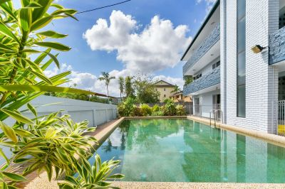 1/31 Digger Street, Cairns North