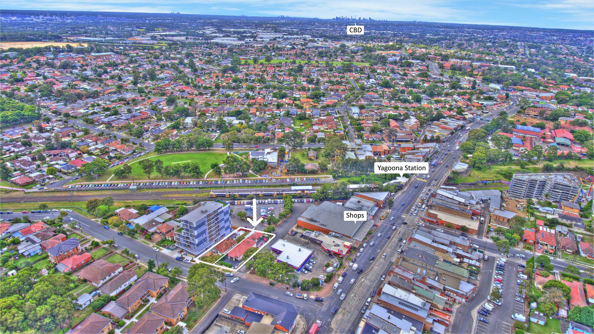 5 & 7 Church Road, Yagoona NSW 2199