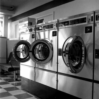 Pure Coin Laundry with Freehold - Ref: 12909
