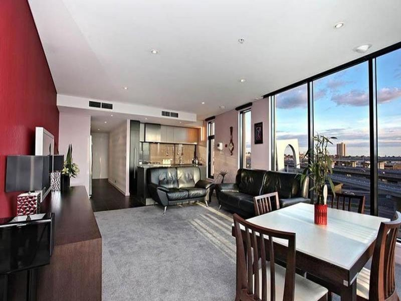 One of a kind two bedroom FULLY FURNISHED apartment