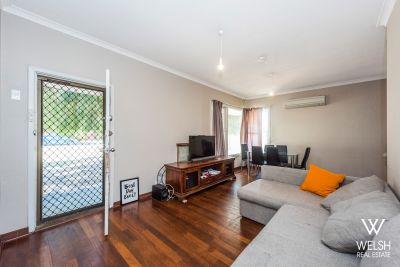 HOME OPEN CANCELLED - UNDER OFFER!