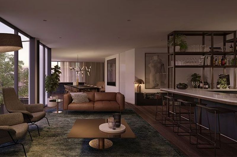 For Sale By Owner: 507/5 Olive York Way, Brunswick West, VIC 3055