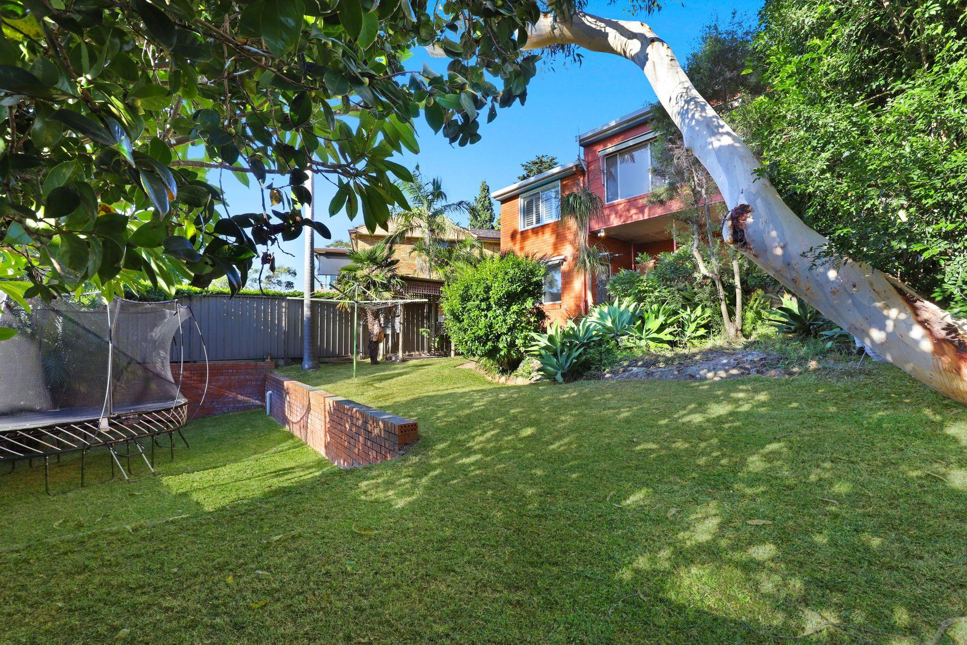 1A Old Bush Road, Yarrawarrah NSW 2233