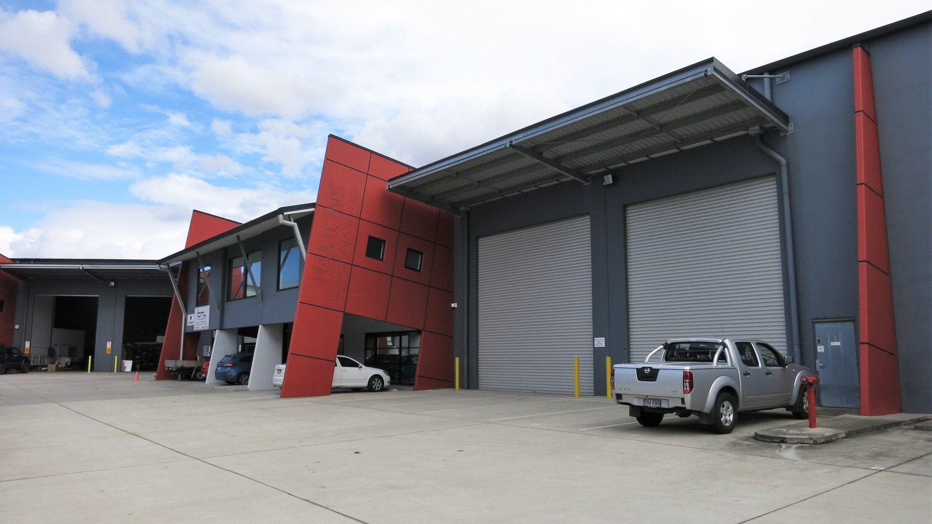 735m² Warehouse in Geebung's Standout Complex