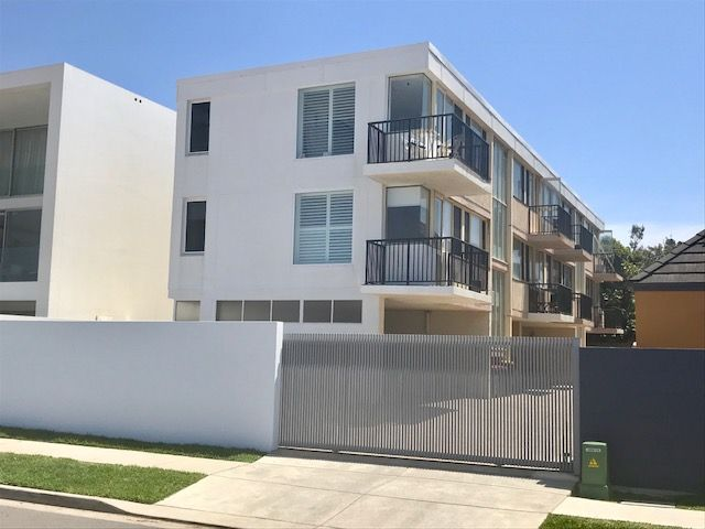 3/36 John Street, Merewether