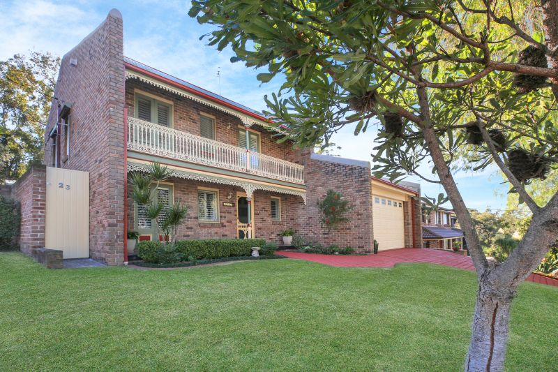 23 Kingsbury Place, Jannali NSW 2226
