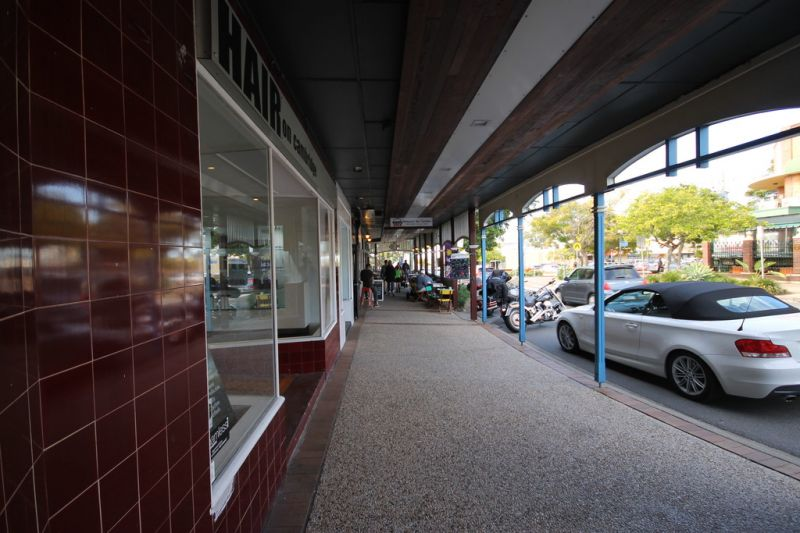 Landmark Retail Location In Manly Village