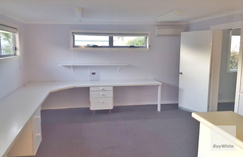 Freestanding Site with Office and Industrial Yard