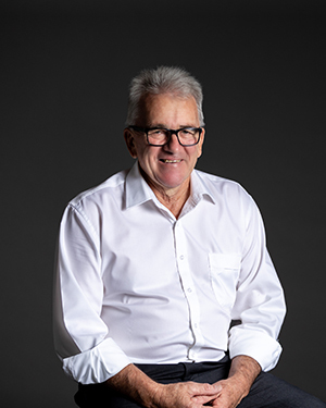 Murray Bergmeier Real Estate Agent