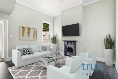 PERFECTLY LOCATED AND STYLISHLY RENOVATED