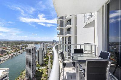 Unbeatable Value 32nd Floor!