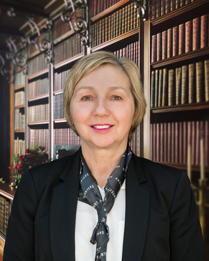 Sue Hazroli Real Estate Agent