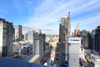 Most Viewed Apartment in Melbourne City, 2015