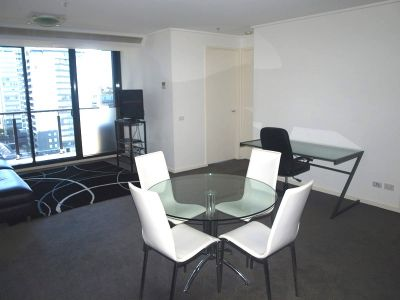 Melbourne Tower 13th Floor - FULLY FURNISHED: Everything At Your Doorstep!