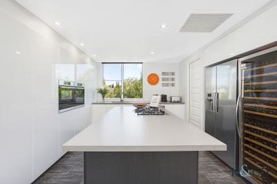 308/63 Admiralty Drive, Breakfast Point