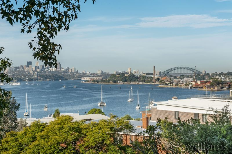 Boutique Three-Bedroom Apartment with Captivating Views