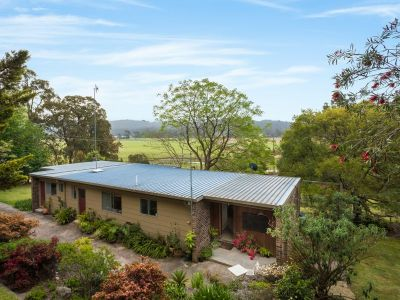 53 Mount Darragh Road, South Pambula
