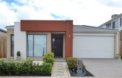 Three Bedroom Home Perfect for Family!
