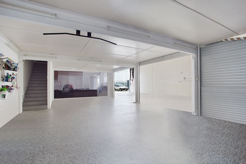 PRIME FACTORY IN CENTRAL NERANG
