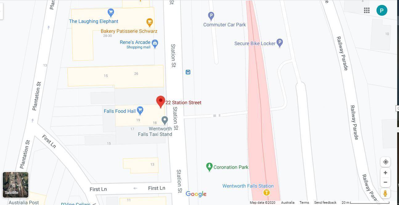 2/22 Station Street , Wentworth Falls