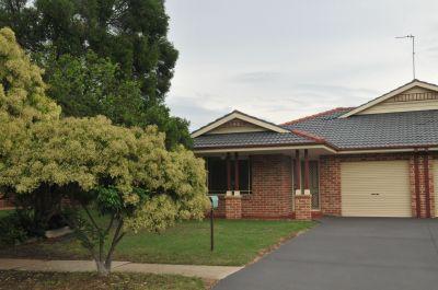 BLIGH PARK, NSW 2756